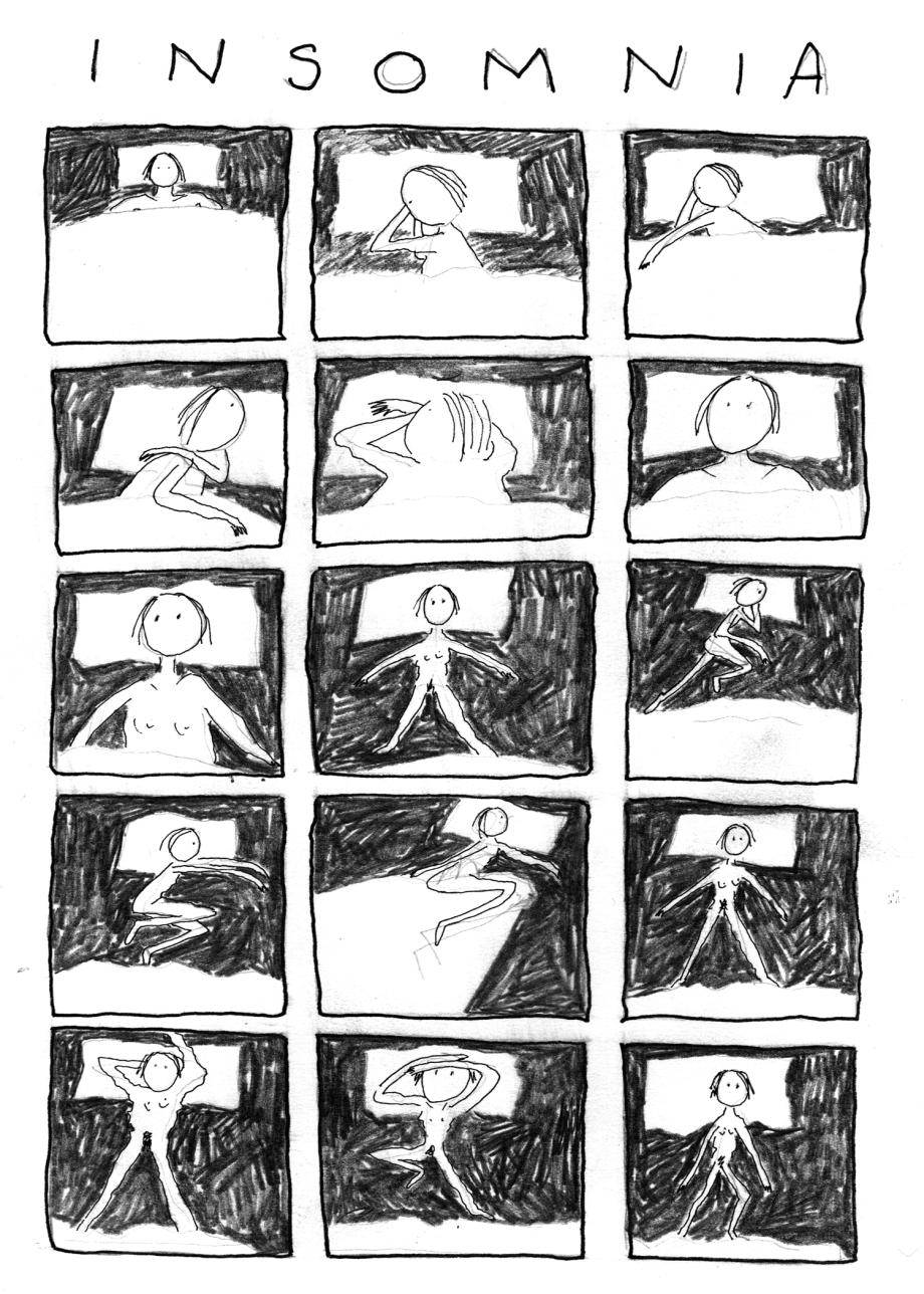 insomnia print